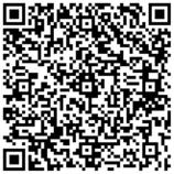 qrcode for Seed Shed website